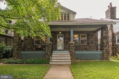 314 Grayling Avenue, Narberth, PA 19072 - MLS#: PAMC654450