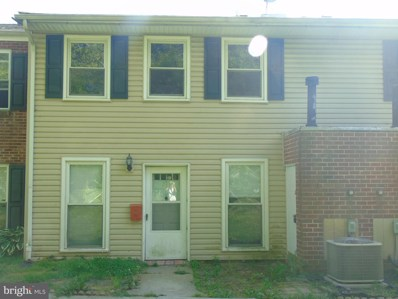 714 Middleton Place, Norristown, PA 19403 - #: PAMC654606