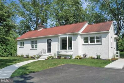 112 Richardson Road, Lansdale, PA 19446 - MLS#: PAMC654710
