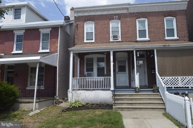13 Stanbridge Street, Norristown, PA 19401 - #: PAMC654756