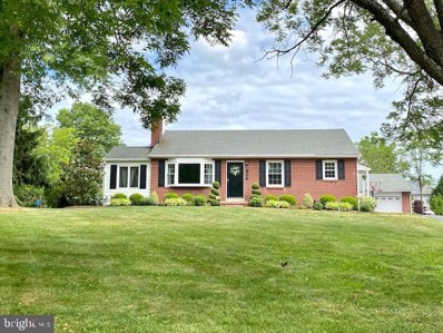 149 E Linfield-Trappe Road, Royersford, PA 19468 - #: PAMC654770