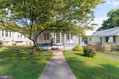 1716 Webster Avenue, Abington, PA 19001 - #: PAMC654814