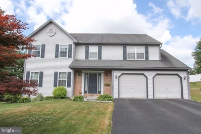 74 Peachtree Circle, Pottstown, PA 19464 - #: PAMC654850