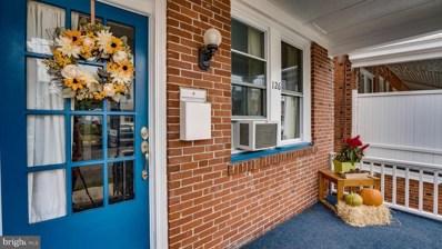 126 Stanbridge Street, Norristown, PA 19401 - #: PAMC654878
