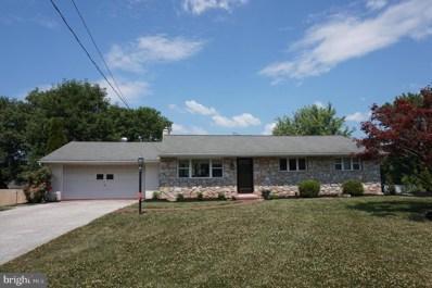 15 Ashwood, Eagleville, PA 19403 - MLS#: PAMC654890