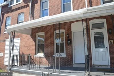 802 W Elm Street, Norristown, PA 19401 - MLS#: PAMC655030