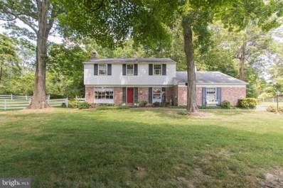 831 Pine Tree Road, Lafayette Hill, PA 19444 - #: PAMC655034