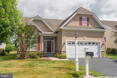 4393 Meadowridge Lane, Collegeville, PA 19426 - #: PAMC655040