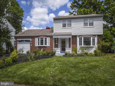 725 Wissahickon Avenue, Lansdale, PA 19446 - MLS#: PAMC655062