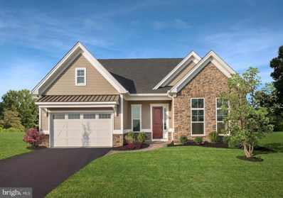 409 Piazza Way Home Site #33, Dresher, PA 19025 - #: PAMC655286
