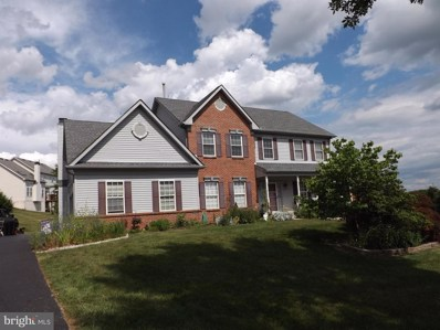 1003 Clark Hill Drive, Eagleville, PA 19403 - #: PAMC655324