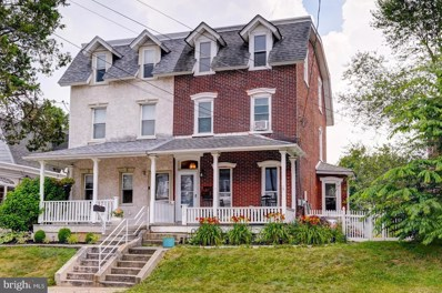 530 Walnut Street, Royersford, PA 19468 - MLS#: PAMC655400