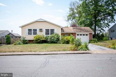 716 Sylvan Drive, Pottstown, PA 19464 - #: PAMC655424