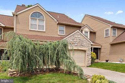 1406 Bronte Court, Lansdale, PA 19446 - #: PAMC655434