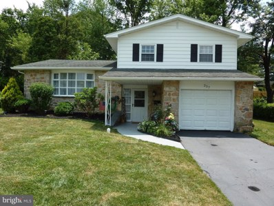 237 Riverview Road, King Of Prussia, PA 19406 - MLS#: PAMC655478