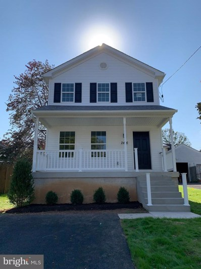 Lot 1-  Brookdale Ave, Roslyn, PA 19001 - #: PAMC655574