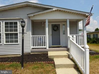 18 Goldenrod Ct W, Harleysville, PA 19438 - #: PAMC655846
