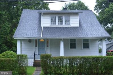 443 Bannockburn Avenue, Ambler, PA 19002 - MLS#: PAMC655958