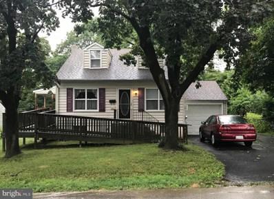 328 Penn Avenue, Glenside, PA 19038 - MLS#: PAMC655966