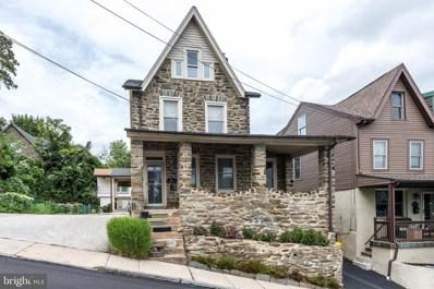 105 Rockland Avenue, Bala Cynwyd, PA 19004 - MLS#: PAMC656026