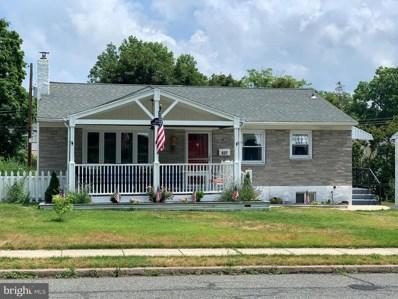 637 Mervine Street, Pottstown, PA 19464 - #: PAMC656030