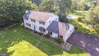 2208 Oak Terrace, Worcester, PA 19490 - MLS#: PAMC656228