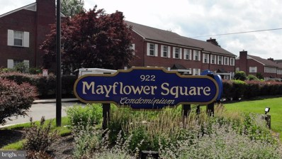 922 W Montgomery Avenue UNIT I4, Bryn Mawr, PA 19010 - #: PAMC656372