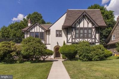 507 Spring Avenue, Elkins Park, PA 19027 - #: PAMC656374