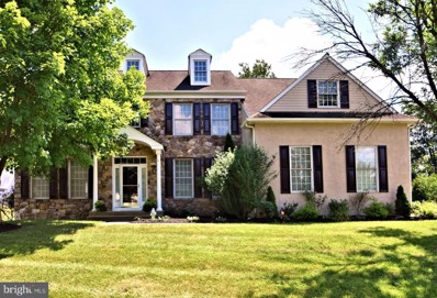 620 Woodbrook Drive, Ambler, PA 19002 - MLS#: PAMC656420