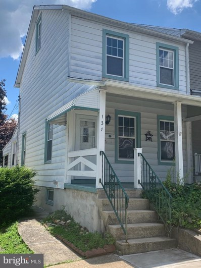137 E 9TH Avenue, Conshohocken, PA 19428 - #: PAMC656484