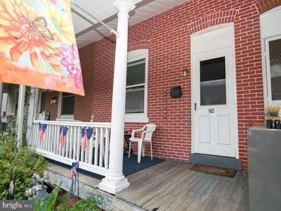 162 E 2ND Street, Lansdale, PA 19446 - #: PAMC656554
