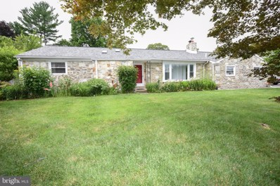 34 Welsh Road, Huntingdon Valley, PA 19006 - MLS#: PAMC656572