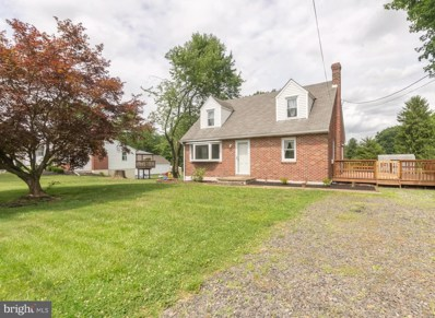 277 Royersford Road, Royersford, PA 19468 - MLS#: PAMC656630