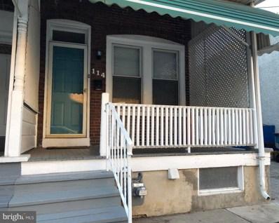 114 Green Street, Bridgeport, PA 19405 - #: PAMC656786