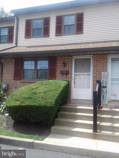 1006 N York Road UNIT 3, Willow Grove, PA 19090 - #: PAMC656834