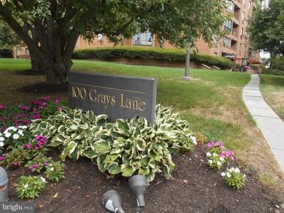 100 Grays Lane UNIT 400, Haverford, PA 19041 - #: PAMC656840