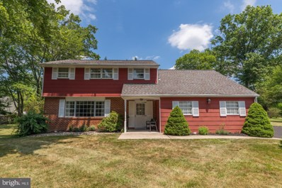 119 Hedgerow Place, North Wales, PA 19454 - #: PAMC657196