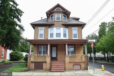 459 Chestnut Street, Pottstown, PA 19464 - #: PAMC657300
