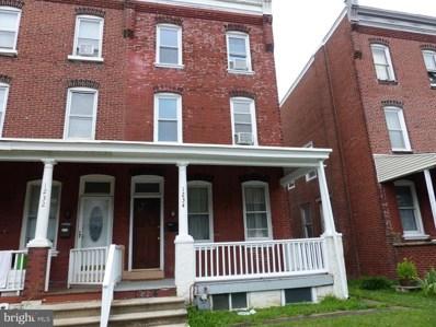 1234 Oakwood Avenue, Norristown, PA 19401 - #: PAMC657394