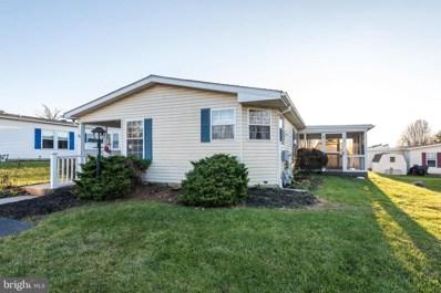 46 Bentwood Circle, Harleysville, PA 19438 - #: PAMC657534