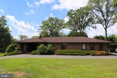 225 N Mount Vernon Street, Pottstown, PA 19464 - #: PAMC657536