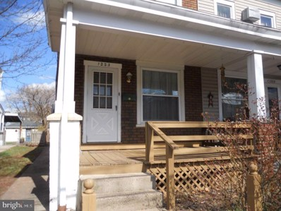 1223 Maple Street, Pottstown, PA 19464 - #: PAMC657596