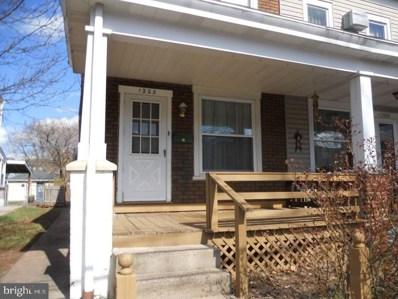 1223 Maple Street, Pottstown, PA 19464 - MLS#: PAMC657596