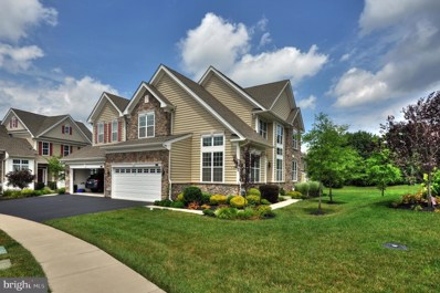 60 Iron Hill Way, Collegeville, PA 19426 - #: PAMC657654