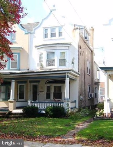 369 N Charlotte Street, Pottstown, PA 19464 - #: PAMC657816