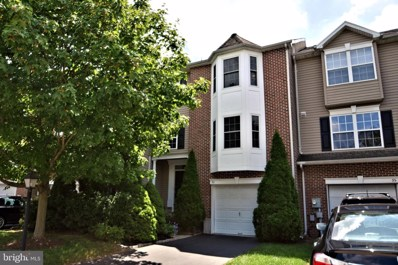 93 Hunt Club Drive, Collegeville, PA 19426 - #: PAMC657996