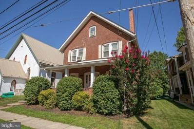 411 Church Street, Royersford, PA 19468 - MLS#: PAMC658014