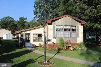 528 Ramblewood Lane, North Wales, PA 19454 - #: PAMC658032