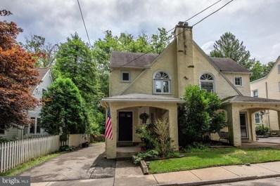 1015 Barr Lane, Gladwyne, PA 19035 - MLS#: PAMC658120