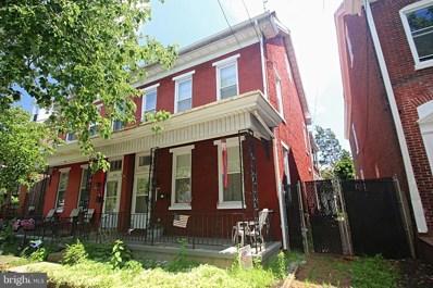 308 N Charlotte Street, Pottstown, PA 19464 - #: PAMC658142